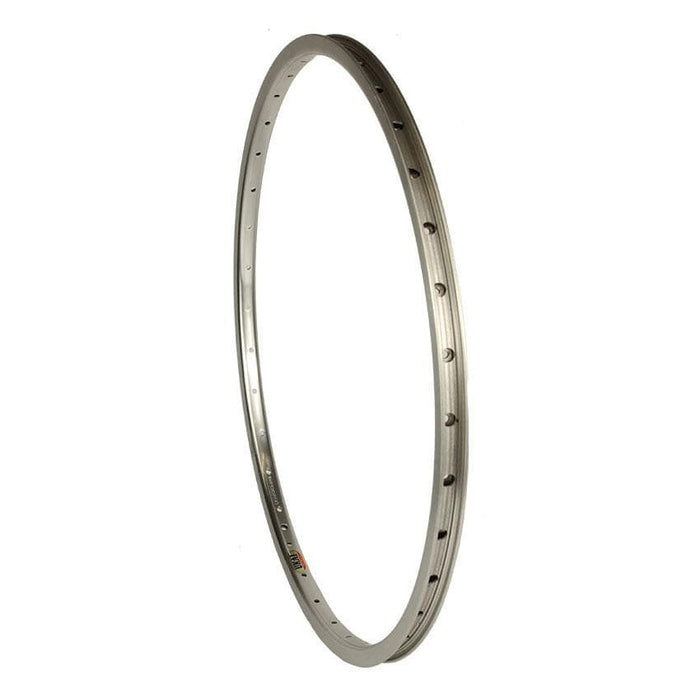 Ukai BMX Racing Ukai Z-2 20 x 1 1/8 36H Old School Race Rim Silver