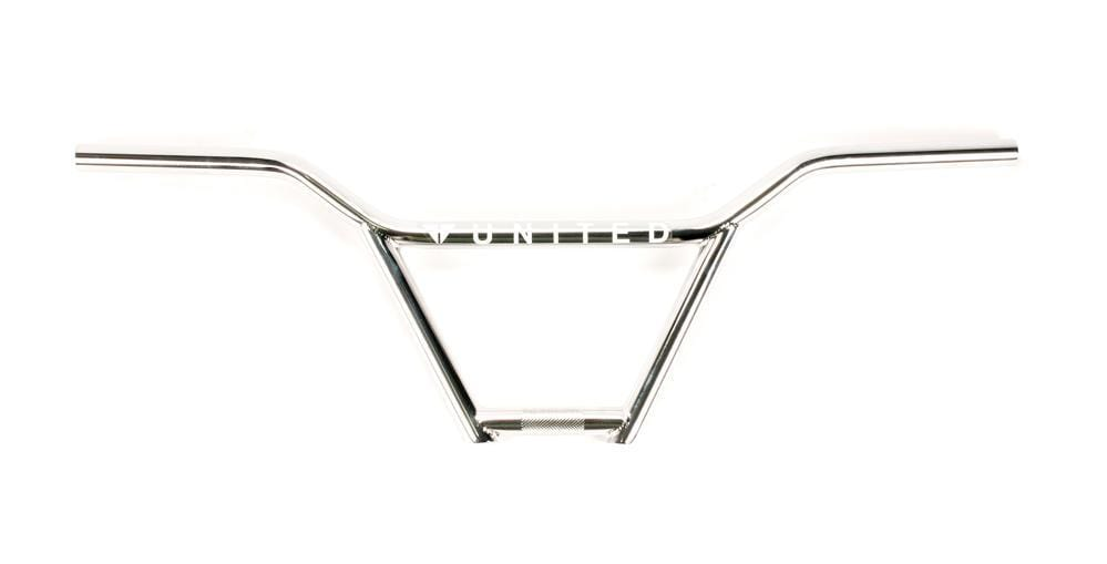 United BMX Parts United Supreme 4 Piece Bars