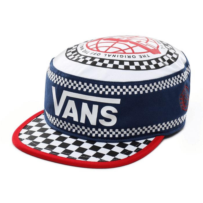 Vans Clothing & Shoes Vans BMX Painters Cap True Navy