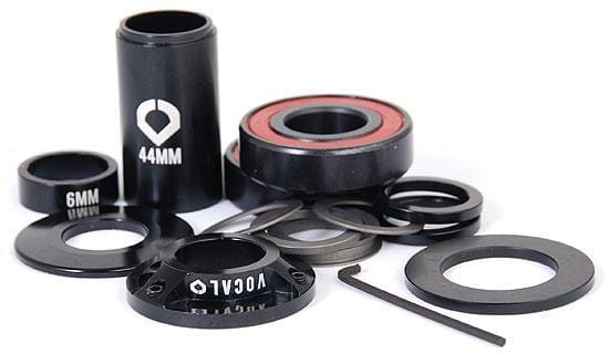 Vocal BMX Parts Vocal BMX DRS Mid Bottom Bracket 22mm