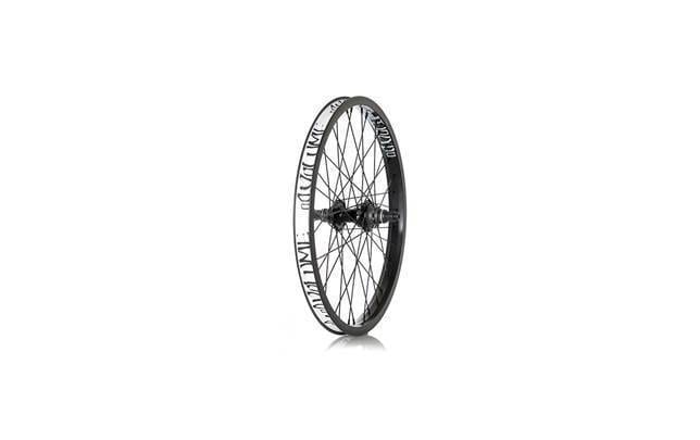 Volume BMX Parts RHD Volume Foundation Cassette Wheel Black