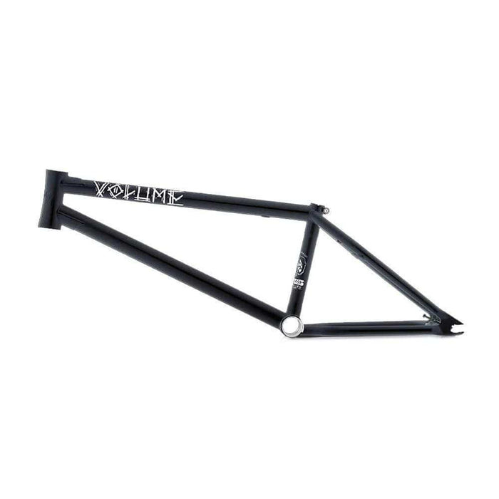 Volume BMX Parts Volume War Horse V2 Frame Gloss Black
