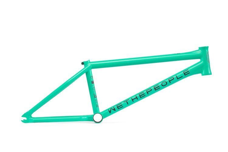 We The People BMX Parts We The People Network Frame Baja Blast