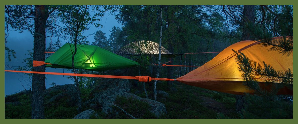#ChallengeTony: 3 Essential Steps To Start A Tentsile Experience Camp