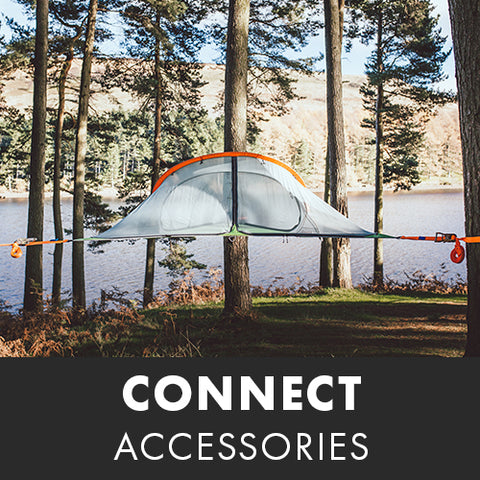 Accessories for Connect 2-Person Tree Tent