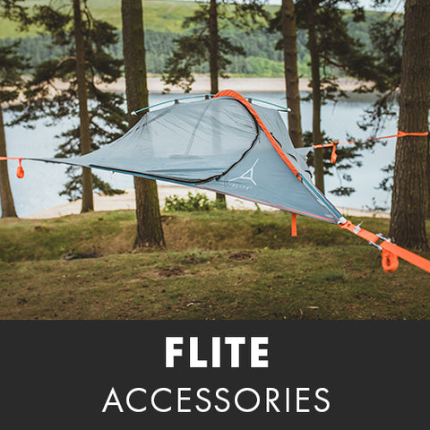 Accessories for Flite 2-Person Tree Tent