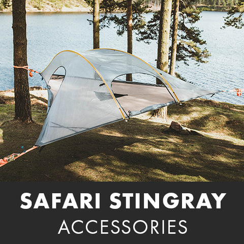 Accessories for Safari Stingray 3-Person Tree Tent