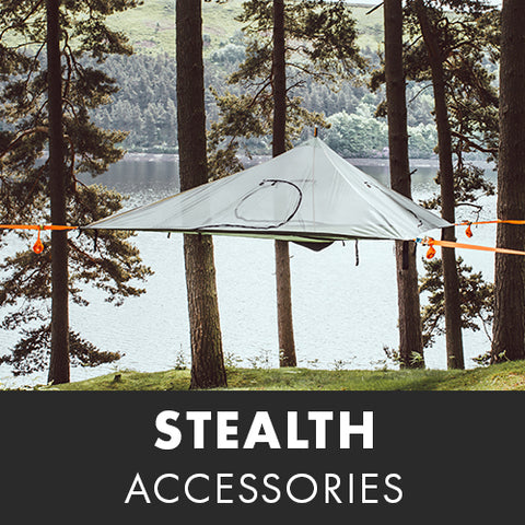 Accessories for Stealth 3-Person Tree Tent