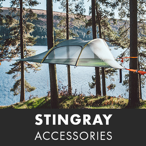 Accessories for Stingray 3-Person Tree Tent