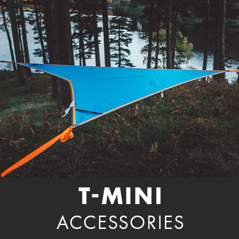 Accessories for T-Mini 2-Person Hammock