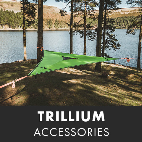 Accessories for Trillium 3-Person Hammock