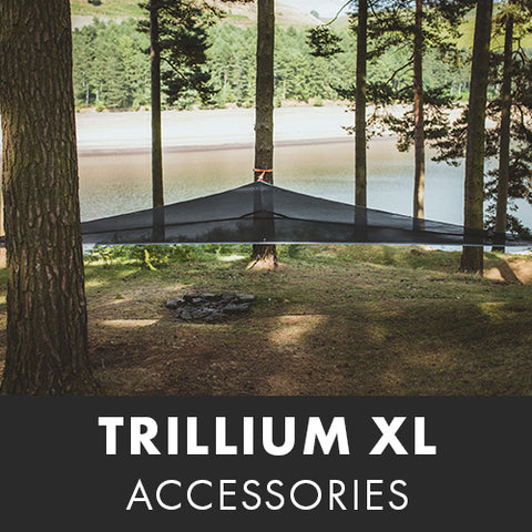 Accessories for Trillium XL 6-Person Hammock