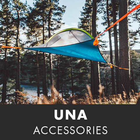 Accessories for UNA 1-Person Tree Tent