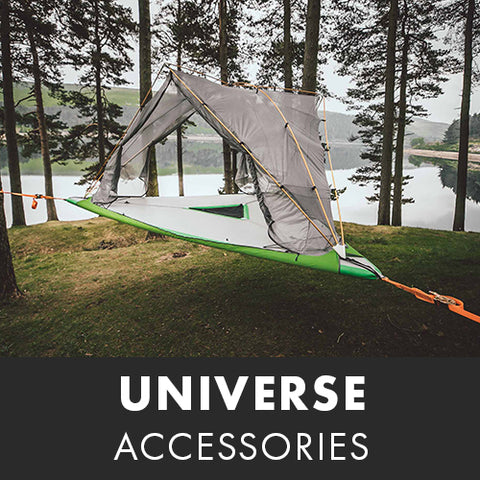 Accessories for Universe 3-Element Tree Tent