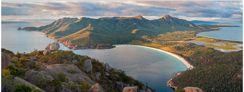 Wineglass Bay, Tasmania PC: Freycinet National Park