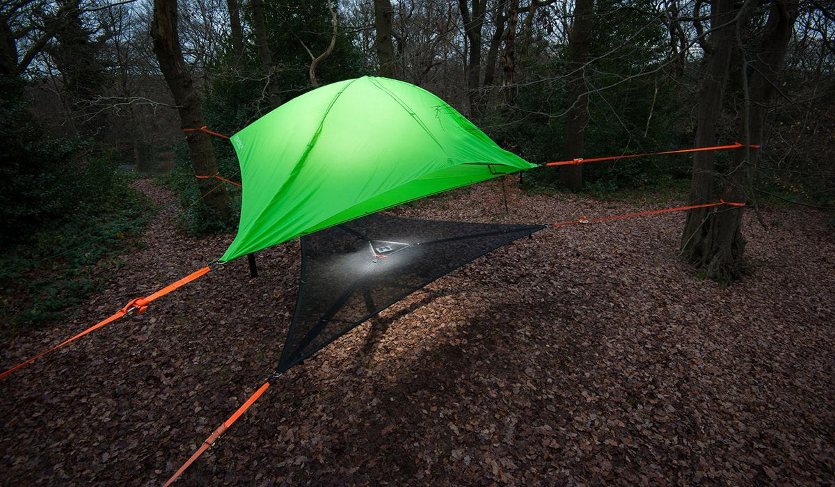 Pre-Loved: Vista 3-Person Modular Tree Tent