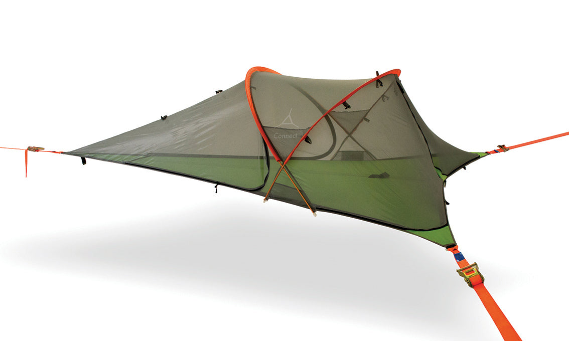 Pre-Loved: Connect 2-Person Tree Tent