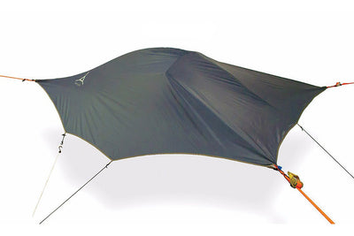 Flite 2-Person Hammock Tent with Dark Grey Rainfly