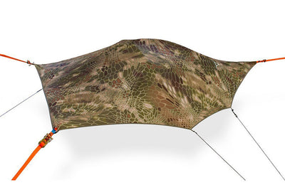 Flite 2-Person Hammock Tent with Predator Rainfly