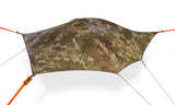 Predator Tentsile Flite+ backpacking hammock tent.