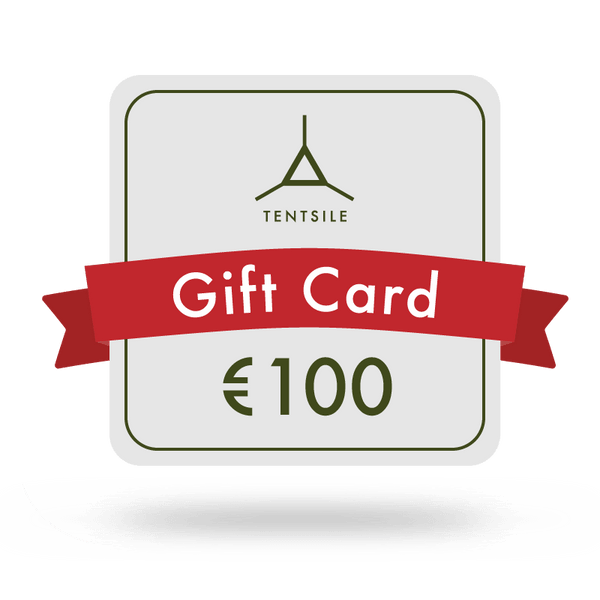 Tentsile Tree Tents €100 gift card