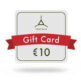 Tentsile Tree Tents €10 gift card