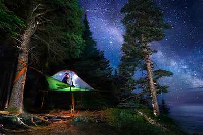 Connect Tree Tent