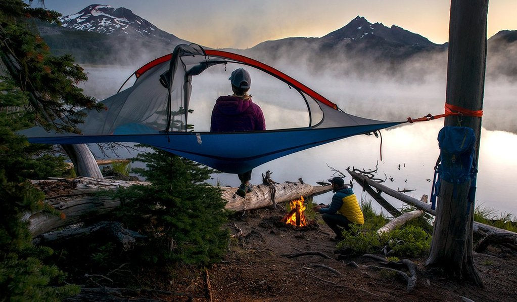 Pre-Loved: Flite+ 2-Person Tree Tent