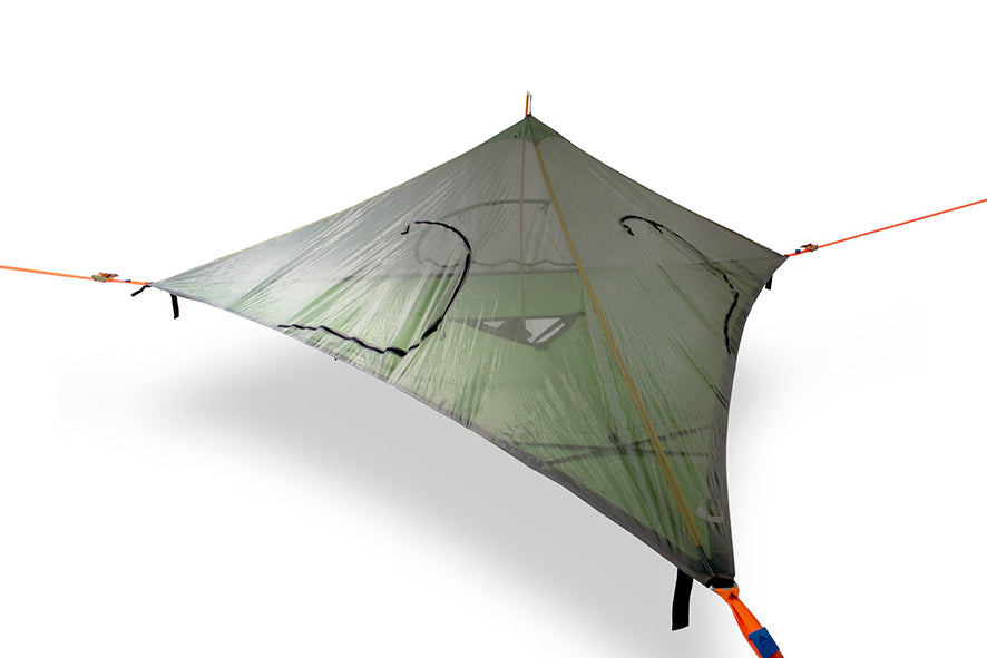 Stealth 3-Person Hammock Tent without Rainfly