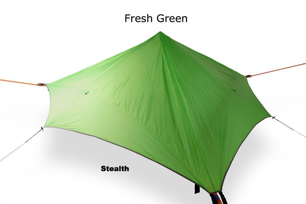 Spare Rainfly for Stealth 3-Person Tree Tent