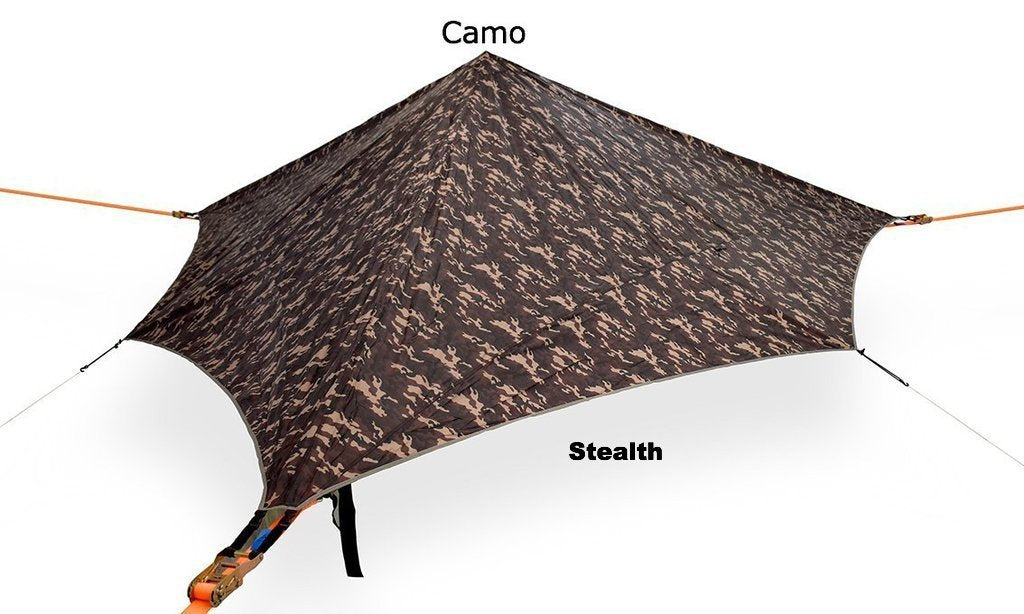 Spare Rain Fly for Stealth 3-Person Tree Tent