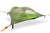 Stingray 3-Person Hammock Tent without Rainfly (Doors Open)