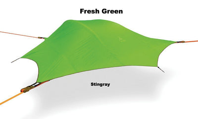 Spare Fresh Green Rainfly for Stingray 3-Person Tree Tent