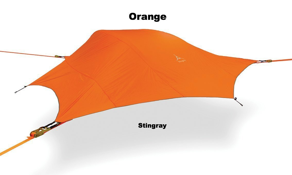 Spare Rainfly for Stingray 3-Person Tree Tent