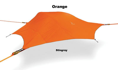 Spare Orange Rainfly for Stingray 3-Person Tree Tent