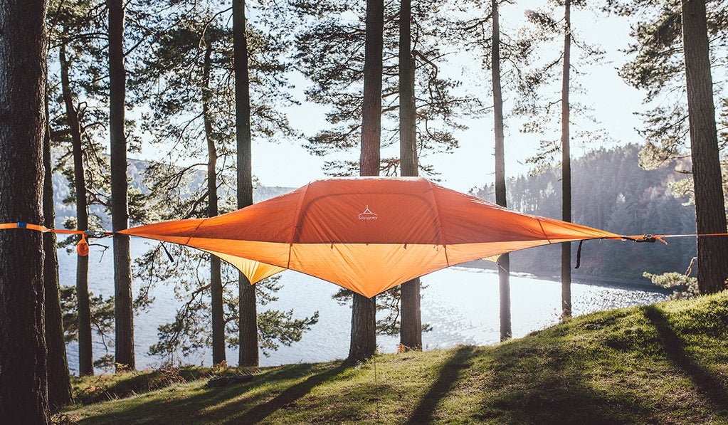 Pre-Loved: Stingray 3-Person Tree Tent