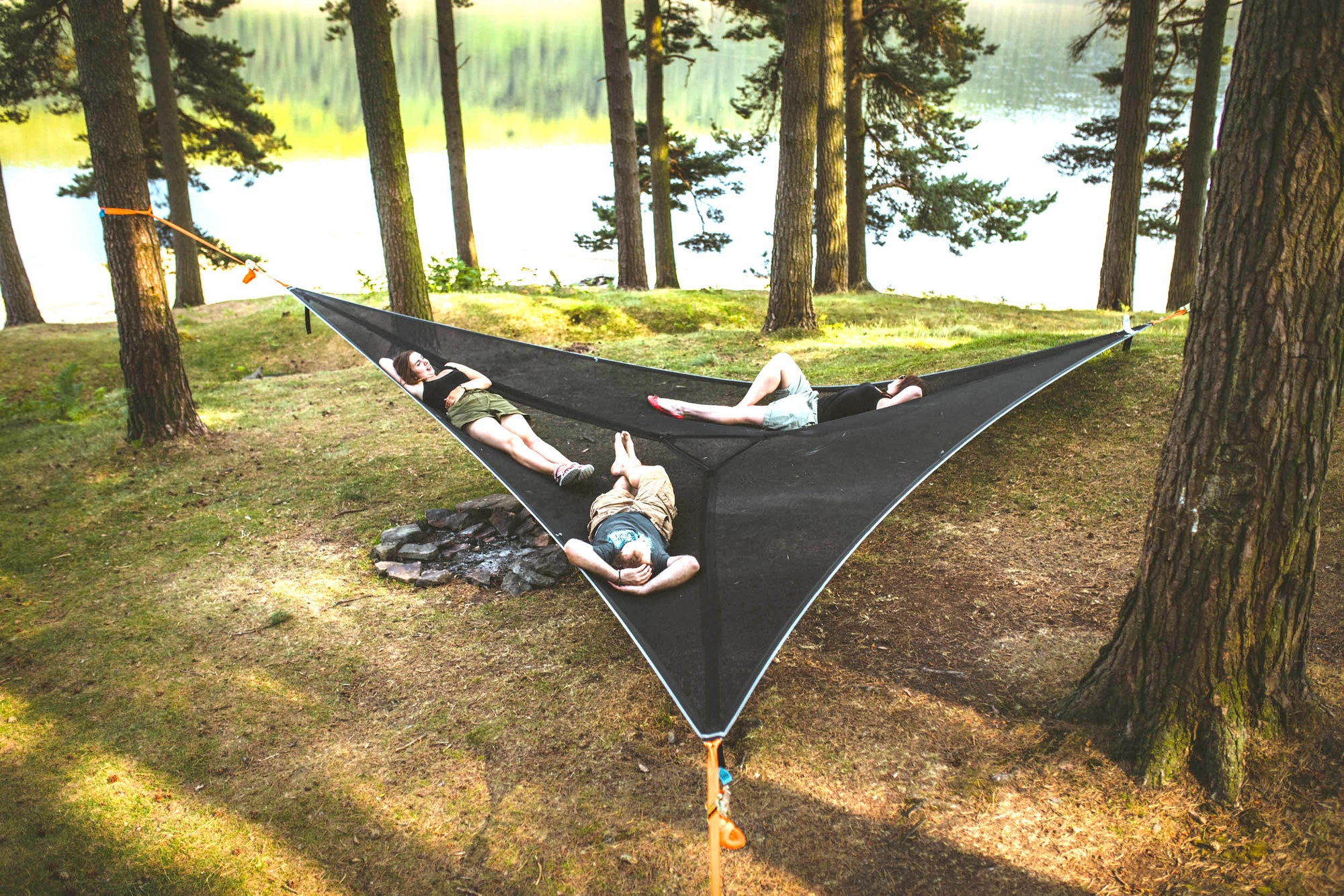 Trillium XL 6-Person Hammock