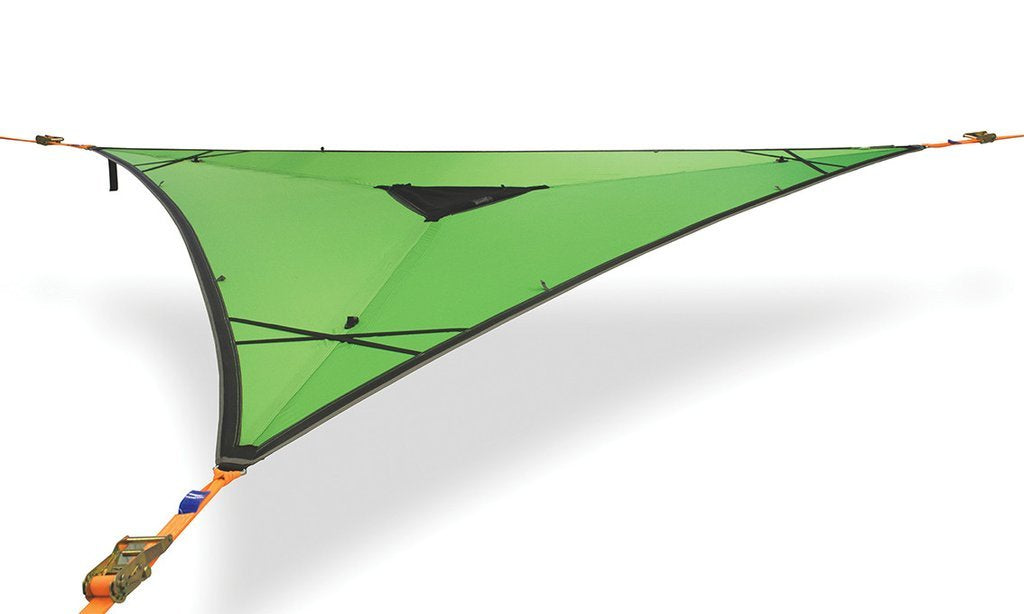 Trillium Giant 3-Person Hammock (Green Nylon)