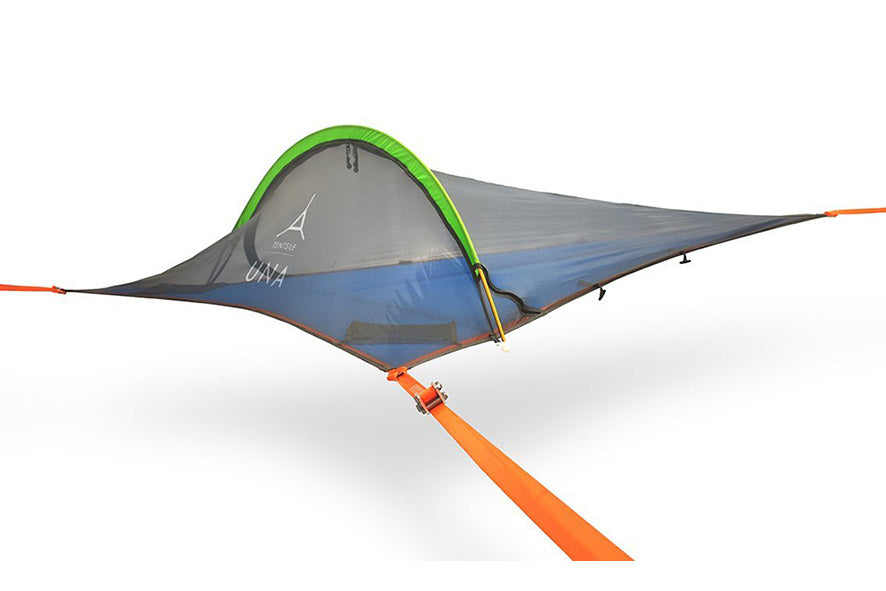 UNA 1-Person Hammock Tent without Rainfly