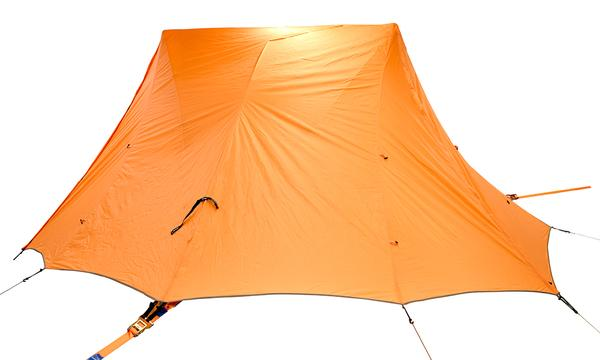 Spare Orange Rainfly for Universe 3-Element Tree Tent