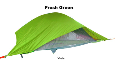 Spare Fresh Green Rainfly for Vista 3-Person Modular Tree Tent