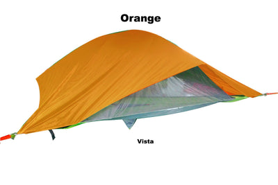 Spare Orange Rainfly for Vista 3-Person Modular Tree Tent