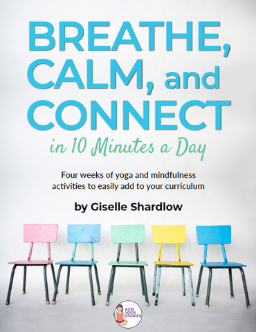 breathe-calm-connect - helping kids calm, destress, and have fun