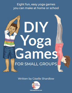 DIY Yoga Games for Small Groups