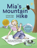 Mia's Mountain Hike