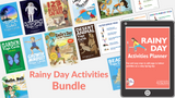 Rainy Day Activities Bundle
