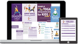 Teaching Kids Yoga Toolkit