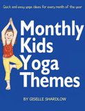 Yoga in the Classroom Bundle