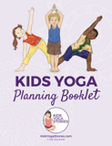 Teaching Kids Yoga Toolkit - Special