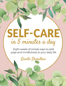 Self-Care in 5 Minutes a Day (Workbook Only)